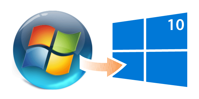 Actualiza a Windows 10